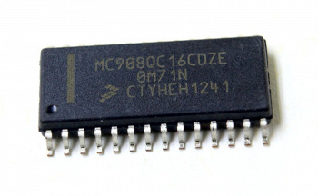 MC908QC16CDZE sop28